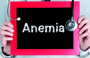 dieta equilibrata per combattere lanemia