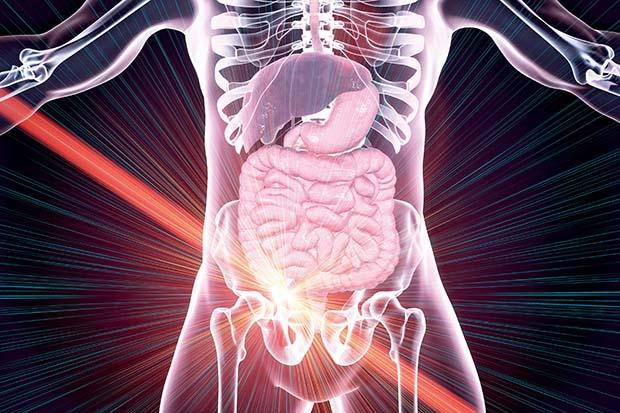 immagini risonanza magnetica multiparametrica prostata