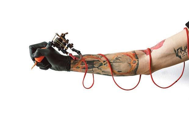 Un Corpo Da Leggere Il Significato Dei Tatuaggi