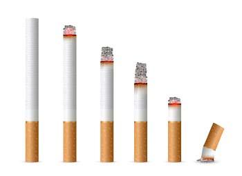 Pneumologo suo parere su dipendenza da nicotina